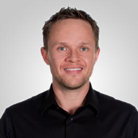 Chris Friedland