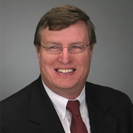 Jim Parrish