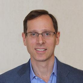 Mike Tuchen